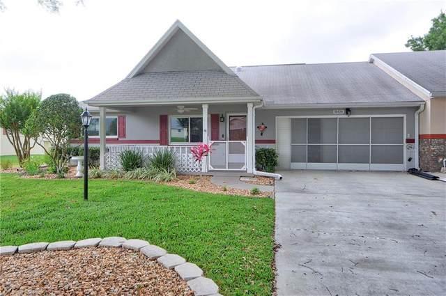 8843 SW 90TH Lane A, Ocala, FL 34481 (MLS #OM603998) :: Florida Real Estate Sellers at Keller Williams Realty