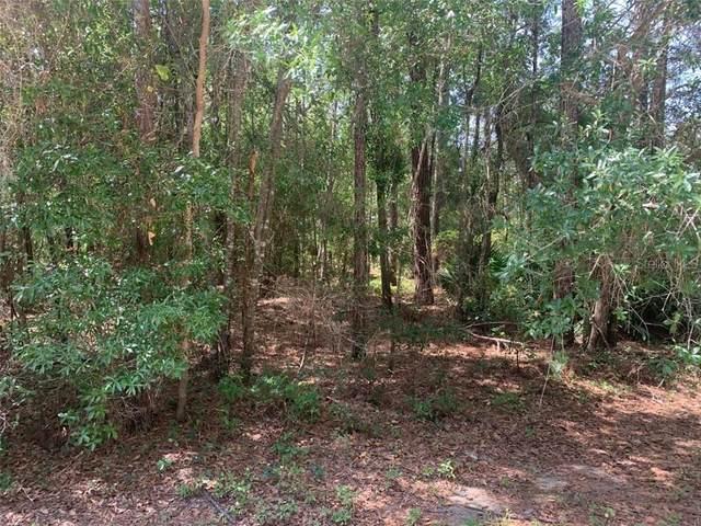 0 SW 48TH LANE Road, Ocala, FL 34481 (MLS #OM604015) :: Team Borham at Keller Williams Realty