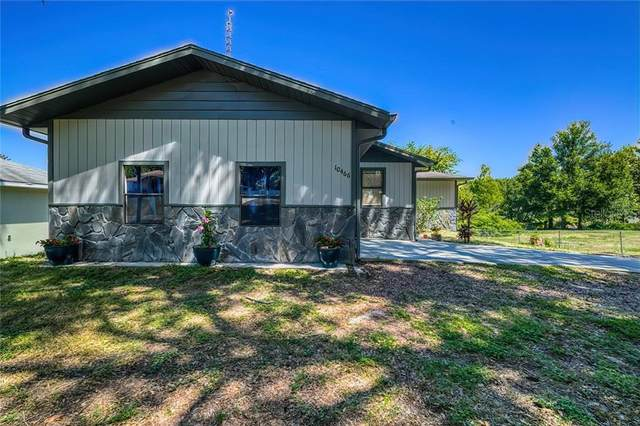 10466 SE 101ST AVENUE Road, Belleview, FL 34420 (MLS #OM604016) :: Pristine Properties