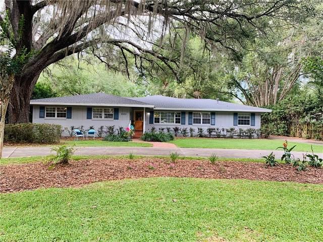 2025 SE 11TH Street, Ocala, FL 34471 (MLS #OM604018) :: Homepride Realty Services