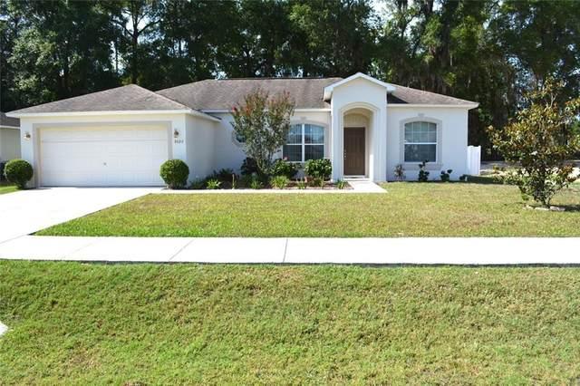 3022 NE 24TH Place, Ocala, FL 34470 (MLS #OM604019) :: McConnell and Associates