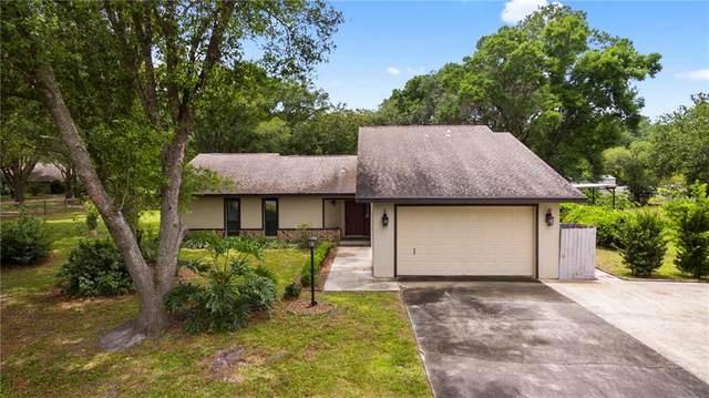 32 Wood Ridge Drive, Ocala, FL 34482 (MLS #OM604031) :: Rabell Realty Group