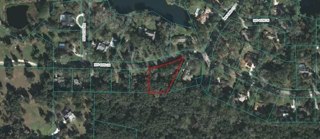 Nw 43Rd Ln, Ocala, FL 34482 (MLS #OM604038) :: Cartwright Realty