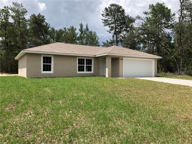 16996 SW 46TH Terrace, Ocala, FL 34473 (MLS #OM604039) :: Cartwright Realty