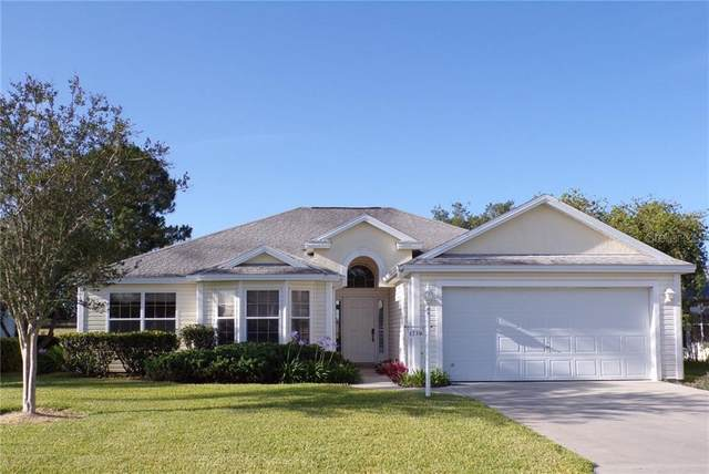 1730 Augustine Drive, The Villages, FL 32159 (MLS #OM604040) :: Griffin Group