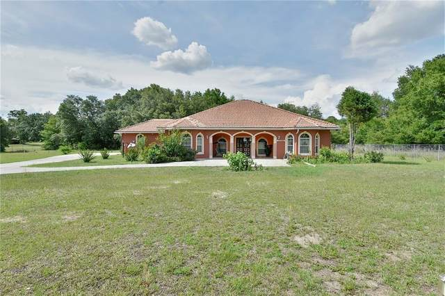 13125 SW Hwy 484, Dunnellon, FL 34432 (MLS #OM604043) :: Carmena and Associates Realty Group