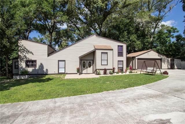 3117 SE 12TH Street, Ocala, FL 34471 (MLS #OM604055) :: McConnell and Associates