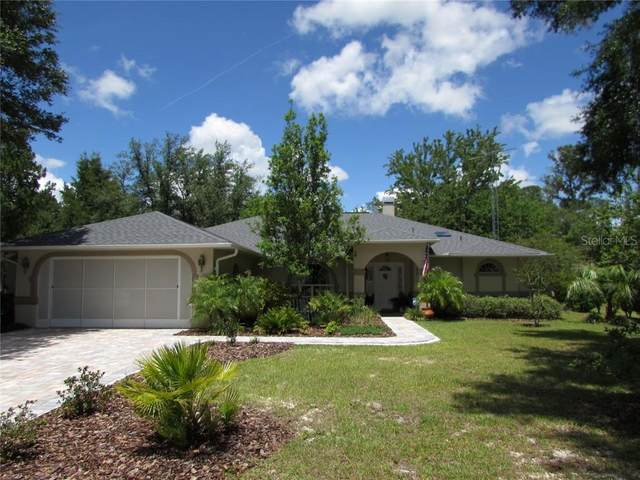 20071 Wood Duck Drive, Dunnellon, FL 34432 (MLS #OM604112) :: Mark and Joni Coulter | Better Homes and Gardens