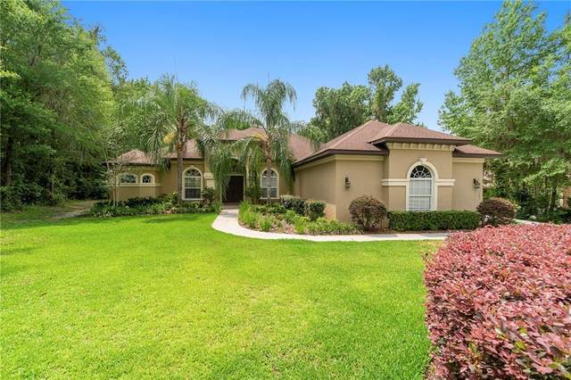 1304 SE 46TH Street, Ocala, FL 34480 (MLS #OM604114) :: The Robertson Real Estate Group