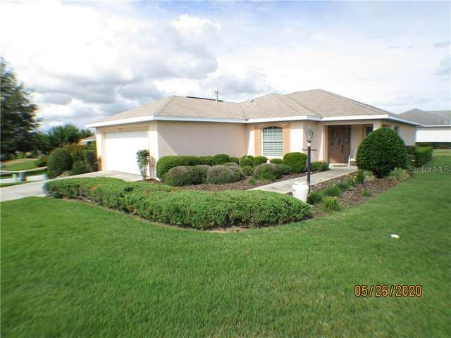 9521 SW 94TH Court, Ocala, FL 34481 (MLS #OM604123) :: McConnell and Associates
