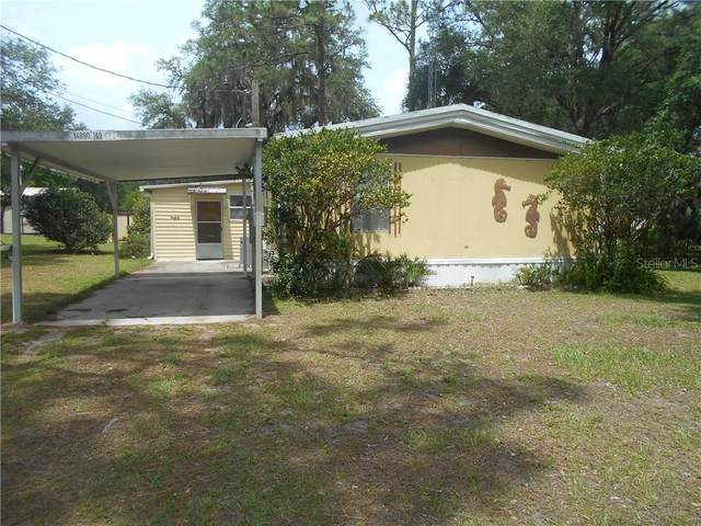 14890 NE 149TH Court, Fort Mc Coy, FL 32134 (MLS #OM604124) :: Premium Properties Real Estate Services