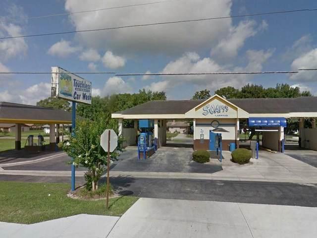 1824 SE 58TH Avenue, Ocala, FL 34471 (MLS #OM604128) :: McConnell and Associates