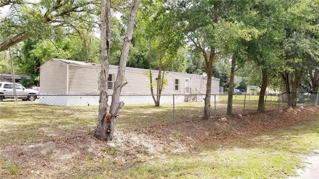 13141 SE 102ND Terrace, Ocklawaha, FL 32179 (MLS #OM604142) :: McConnell and Associates