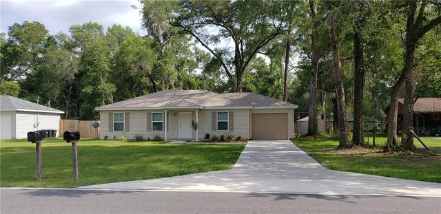 5919 NW 62ND Place, Ocala, FL 34482 (MLS #OM604144) :: Pepine Realty