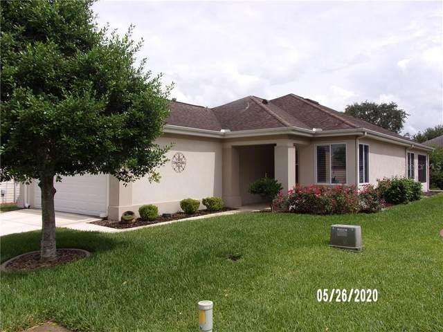 9469 SE 132ND Loop, Summerfield, FL 34491 (MLS #OM604151) :: McConnell and Associates