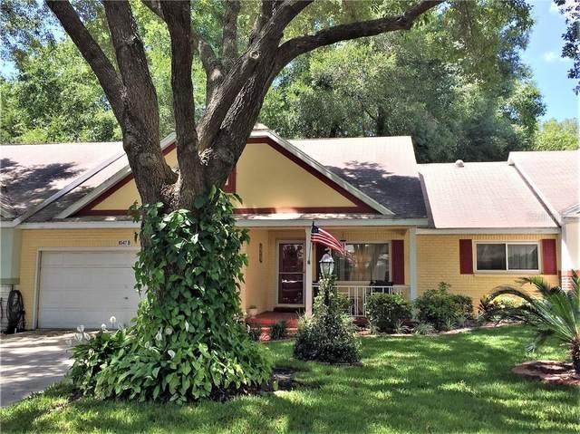8547 SW 90TH Lane B, Ocala, FL 34481 (MLS #OM604155) :: Premium Properties Real Estate Services