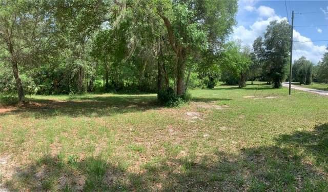 TBD NE 117TH Avenue, Fort Mc Coy, FL 32134 (MLS #OM604181) :: Premium Properties Real Estate Services
