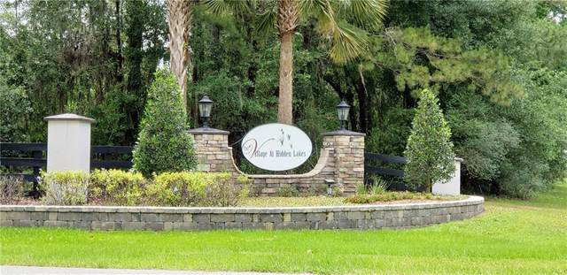 Lot 5 NW 148TH Lane, Williston, FL 32696 (MLS #OM604185) :: The Figueroa Team