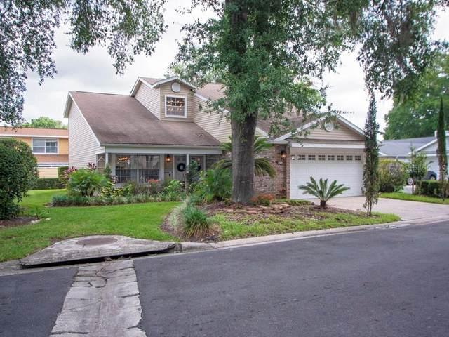 2305 SE 20TH Circle, Ocala, FL 34471 (MLS #OM604201) :: Team Borham at Keller Williams Realty