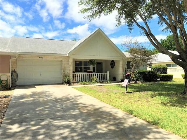 9660 SW 95TH Terrace D, Ocala, FL 34481 (MLS #OM604205) :: Alpha Equity Team