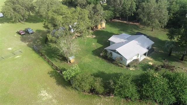 46 S Us Highway 41, Dunnellon, FL 34432 (MLS #OM604211) :: Mark and Joni Coulter | Better Homes and Gardens
