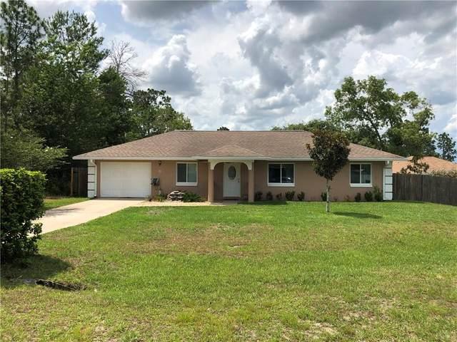 10 Hemlock Trace Run, Ocala, FL 34472 (MLS #OM604222) :: Mark and Joni Coulter | Better Homes and Gardens