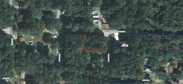 0 NE 56TH Terrace, Ocala, FL 34482 (MLS #OM604233) :: Rabell Realty Group