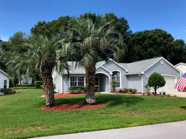 11283 SW 78TH Circle, Ocala, FL 34476 (MLS #OM604234) :: Mark and Joni Coulter | Better Homes and Gardens