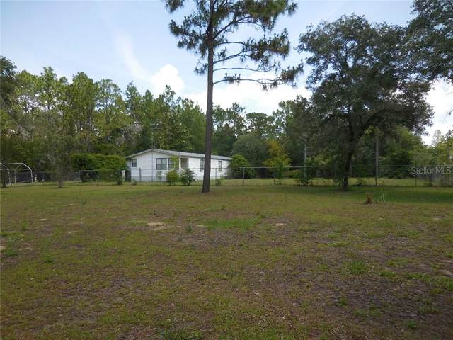 14291 SE 26TH Street, Morriston, FL 32668 (MLS #OM604238) :: Pristine Properties