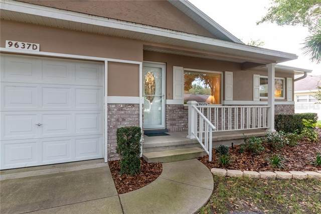 9637 SW 94TH Court D, Ocala, FL 34481 (MLS #OM604240) :: RE/MAX Premier Properties