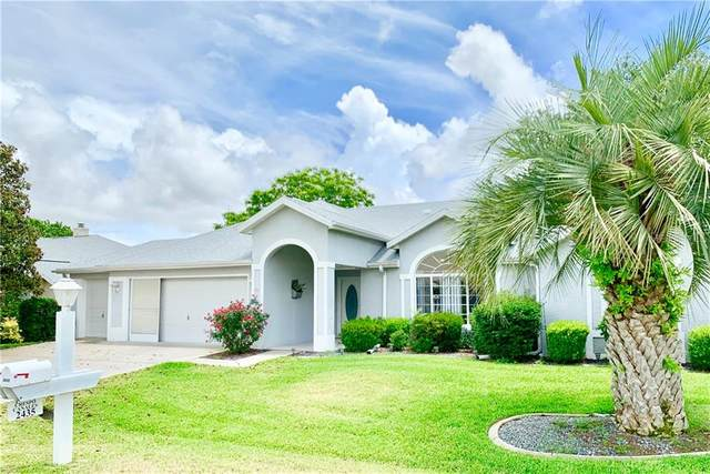 2435 NW 53RD AVENUE Road, Ocala, FL 34482 (MLS #OM604243) :: Premium Properties Real Estate Services