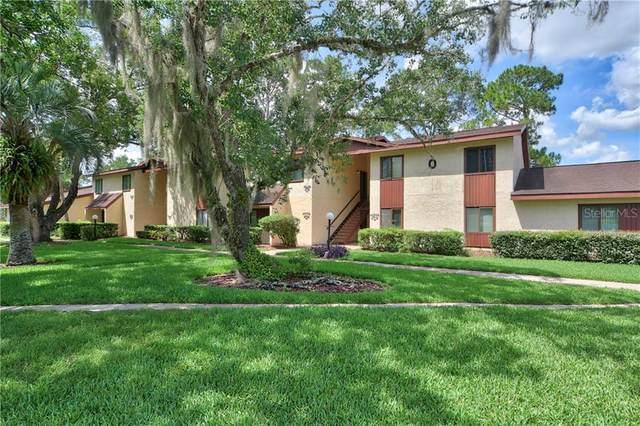 651 Midway Drive A, Ocala, FL 34472 (MLS #OM604250) :: Realty Executives Mid Florida