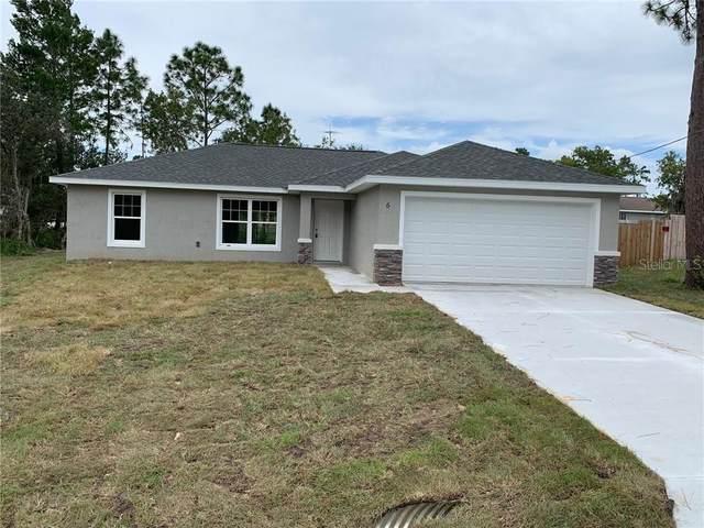 20386 SW 95TH Street, Dunnellon, FL 34431 (MLS #OM604321) :: RE/MAX Premier Properties