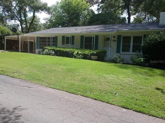 2312 SE 9TH Terrace, Ocala, FL 34471 (MLS #OM604331) :: RE/MAX Premier Properties