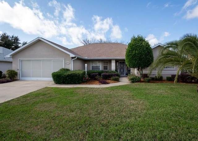 17470 SE 112TH Avenue, Summerfield, FL 34491 (MLS #OM604333) :: The Figueroa Team