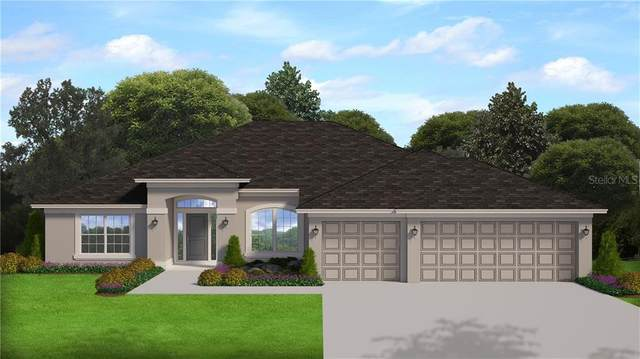 4891 SE 91ST Place, Ocala, FL 34480 (MLS #OM604348) :: Carmena and Associates Realty Group