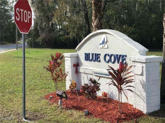 Lot 13 Mocking Bird Drive, Dunnellon, FL 34432 (MLS #OM604367) :: CENTURY 21 OneBlue