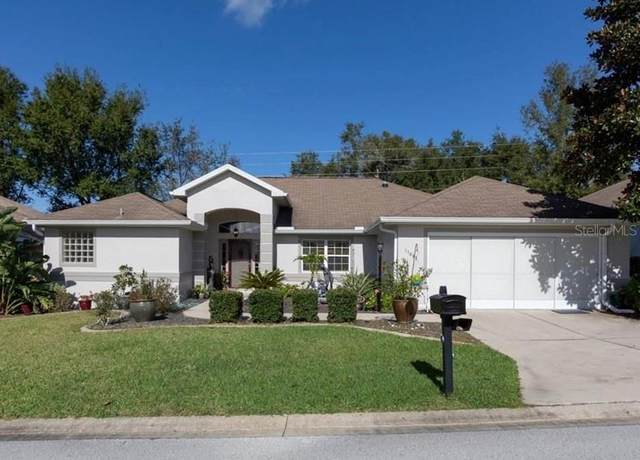 17092 SE 115TH TERRACE Road, Summerfield, FL 34491 (MLS #OM604368) :: The Figueroa Team