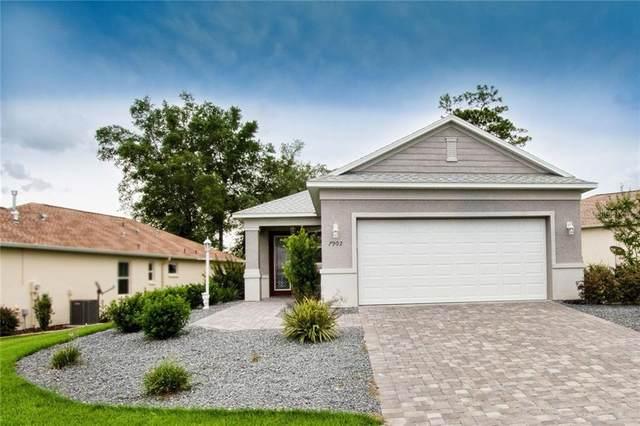 7902 SW 87TH Loop, Ocala, FL 34481 (MLS #OM604372) :: Premium Properties Real Estate Services