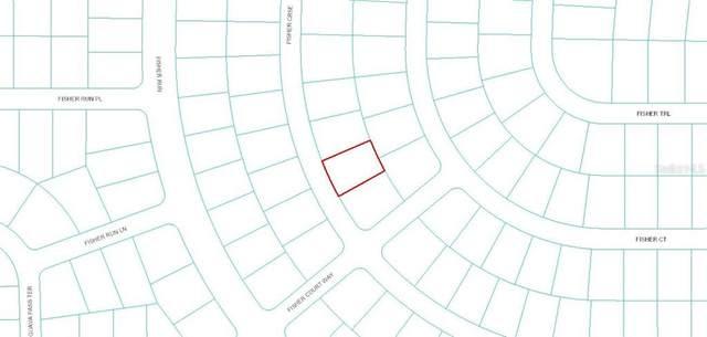 0 Fisher Course, Ocklawaha, FL 32179 (MLS #OM604420) :: Premium Properties Real Estate Services