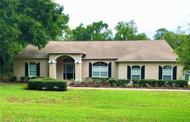 1617 SE 29TH Terrace, Ocala, FL 34471 (MLS #OM604445) :: KELLER WILLIAMS ELITE PARTNERS IV REALTY
