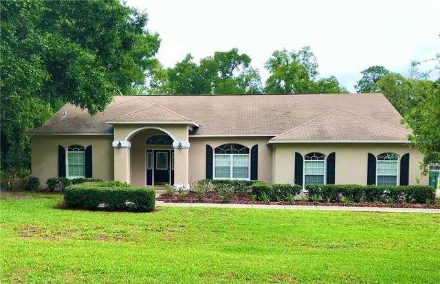 1617 SE 29TH Terrace, Ocala, FL 34471 (MLS #OM604445) :: Bustamante Real Estate