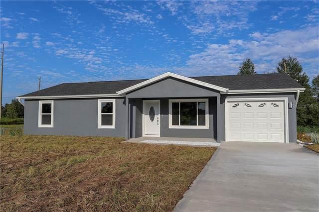 15689 SW 28 AVENUE Road, Ocala, FL 34473 (MLS #OM604447) :: Rabell Realty Group