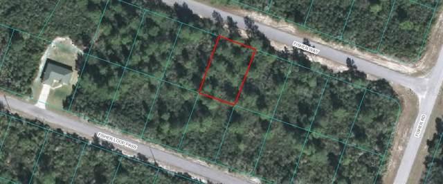 Address Not Published, Ocklawaha, FL 32179 (MLS #OM604471) :: Zarghami Group