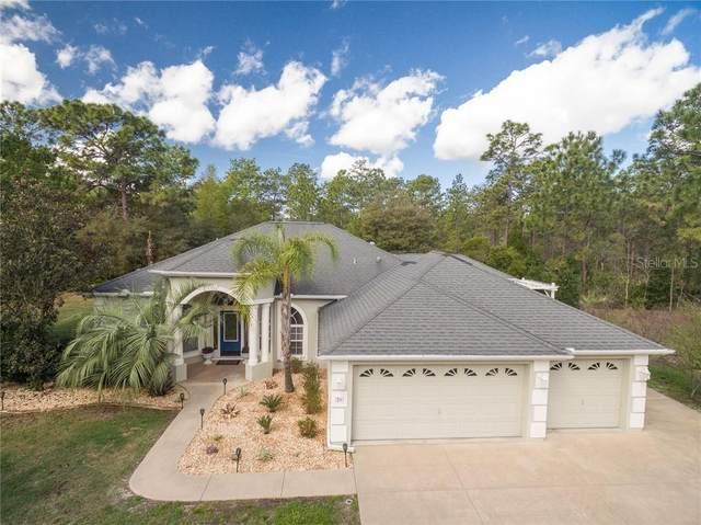 Address Not Published, Homosassa, FL 34446 (MLS #OM604486) :: Premium Properties Real Estate Services