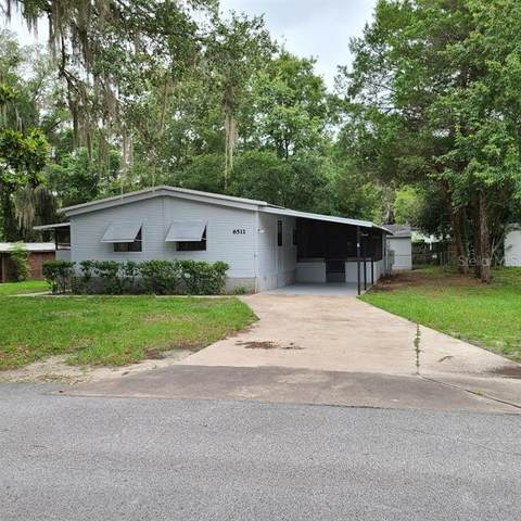 6511 SE 111TH Place, Belleview, FL 34420 (MLS #OM604513) :: The Duncan Duo Team