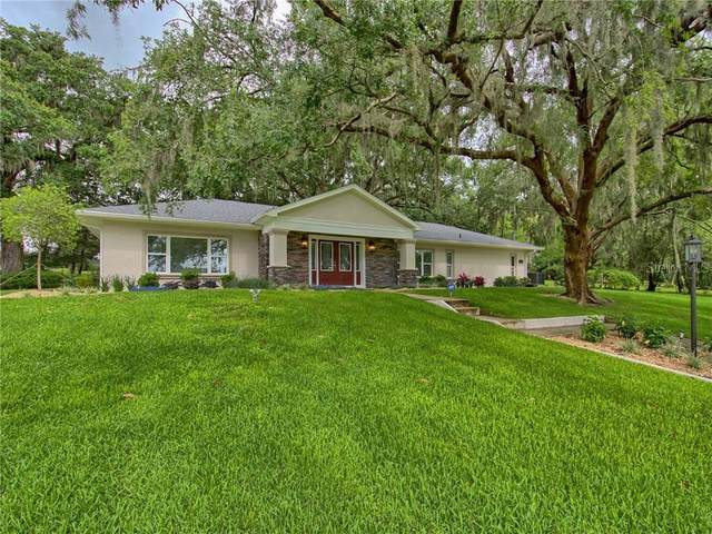 4806 NW 78TH Avenue, Ocala, FL 34482 (MLS #OM604520) :: The Figueroa Team