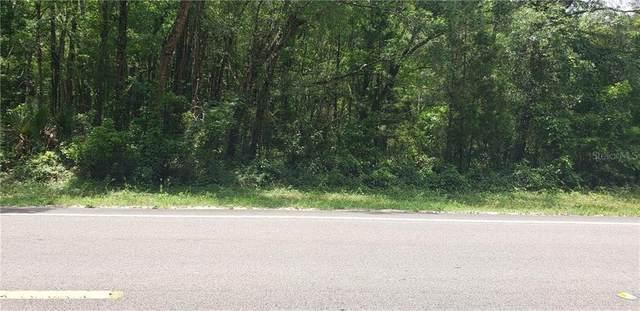 0 N Hwy 41, Williston, FL 32696 (MLS #OM604526) :: Rabell Realty Group