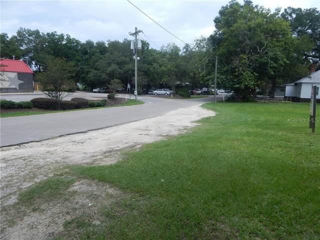 33 NW 3 Street, WILLISTON, FL, FL 32696 (MLS #OM604551) :: Alpha Equity Team