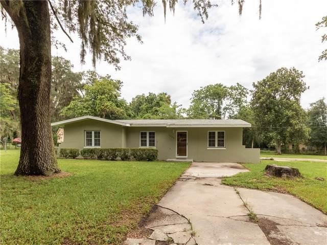 2720 SE 7TH Court, Ocala, FL 34471 (MLS #OM604624) :: Team Borham at Keller Williams Realty